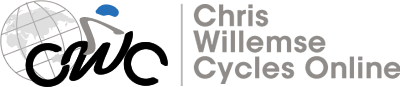 Store icon for CWC - Chris Willemse Cycles