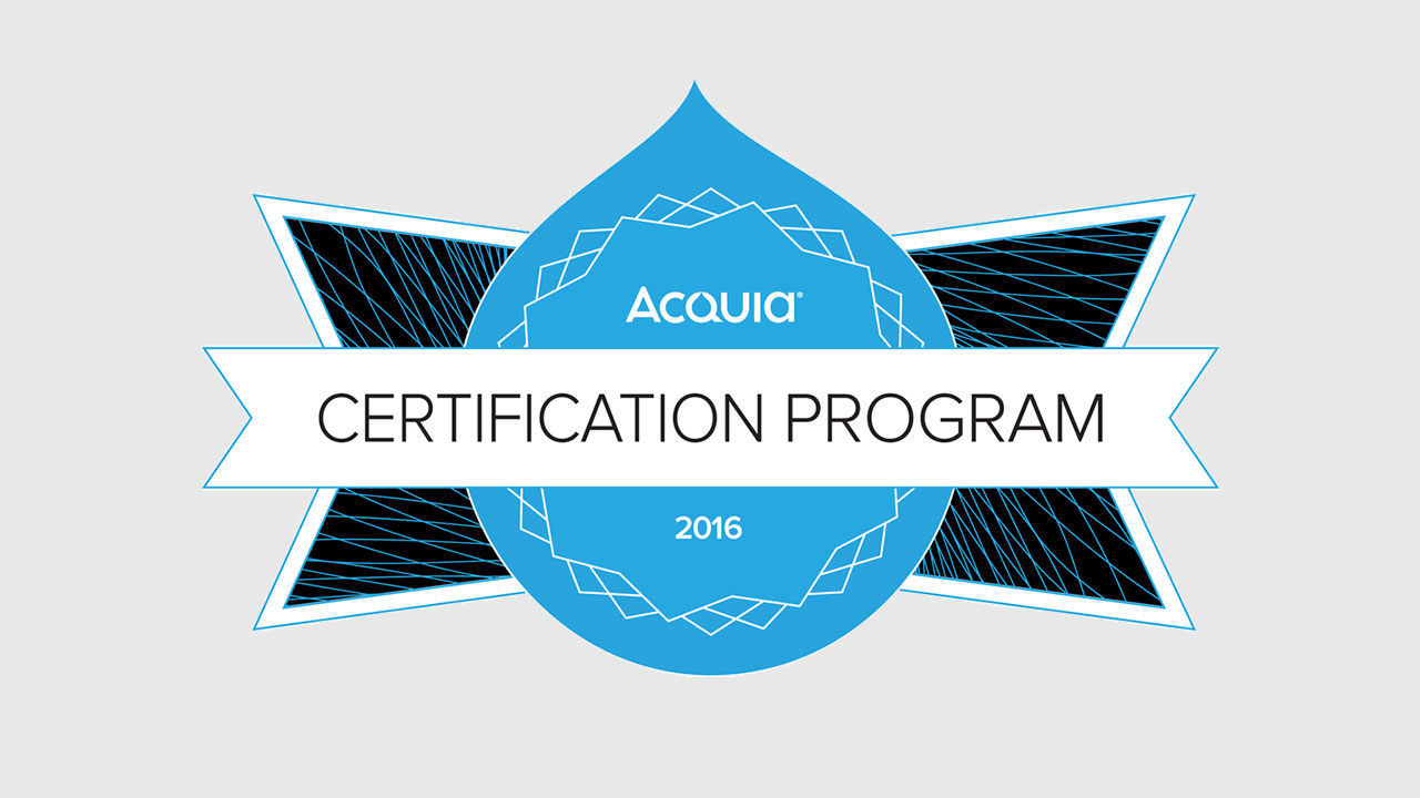 Completing The Drupal Site Builder Exam Rogerwilco