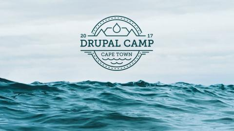 Come for the code, stay for the community - Drupal Camp Cape Town 2017
