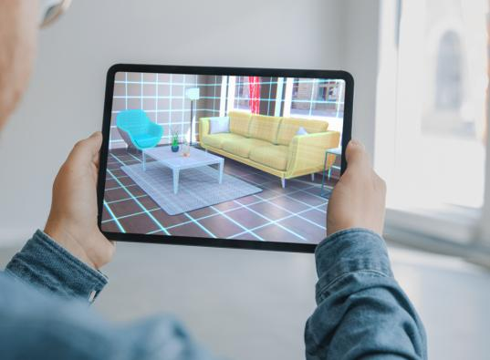Augmented reality is growing up