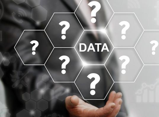 GAFA the big question around data