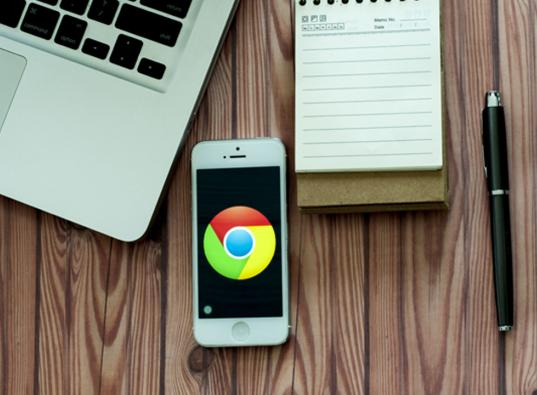 Google chrome updates and digital marketing impact