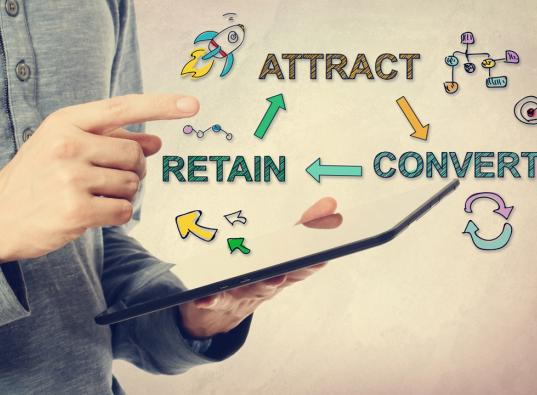 How to boost business growth with customer retention and acquisition