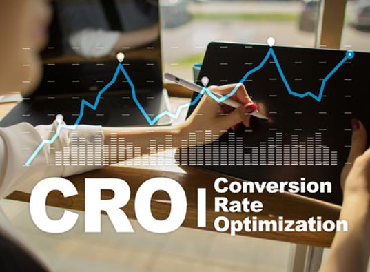 Why you need conversion rate optimisation