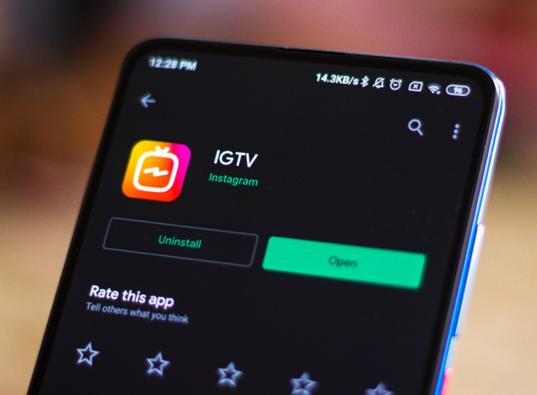 How IGTV impacts social media marketing