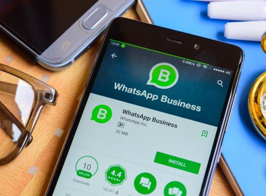Why your company should be using WhatsApp business