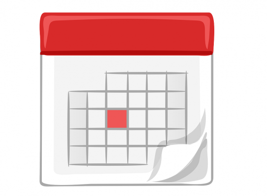 Content Calendars – The Why's and the How's