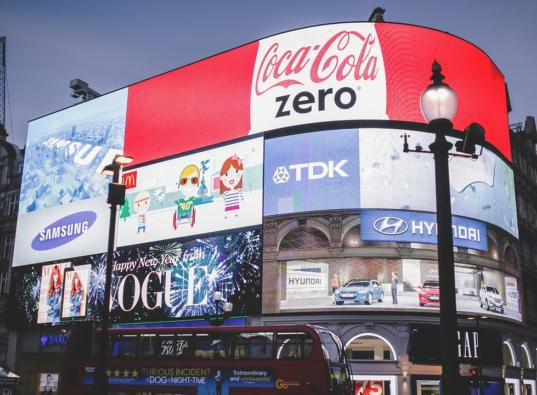 The changing face of advertising and its implications for 2018
