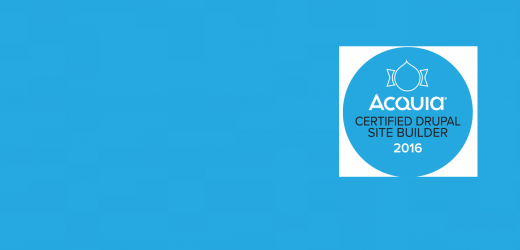 Completing the Acquia Certified Developer Exam